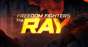 Freedom Fighters: The Ray – Bild: 2017 Warner Bros. Entertainment Inc./Screenshot