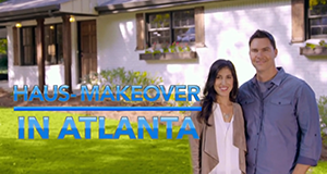 Haus-Makeover in Atlanta – Bild: HGTV/TLC