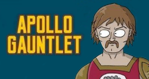 Apollo Gauntlet – Bild: Adult Swim