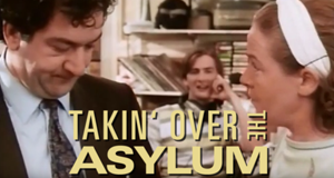 Takin' Over the Asylum – Bild: BBC/2entertain