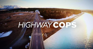 Highway Cops – Bild: TVNZ