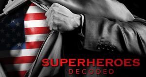 Die größten Superhelden – Bild: History