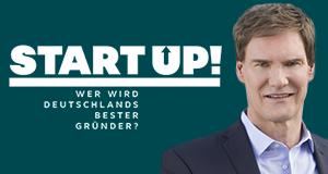 Start Up! Wer wird Deutschlands bester Gründer? – Bild: Sat.1/Jens Hartmann