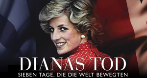 Dianas Tod – Sieben Tage, die die Welt bewegten – Bild: BBC Home Entertainment