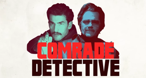 Comrade Detective – Bild: Amazon