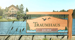 Traumhaus am See – Bild: HGTV/TLC