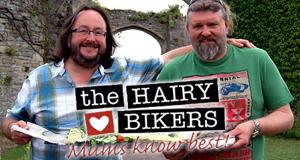 Hairy Bikers – Mutters Küche auf der Spur – Bild: BBC Two