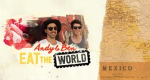 Andy & Ben Eat The World – Bild: Network Ten