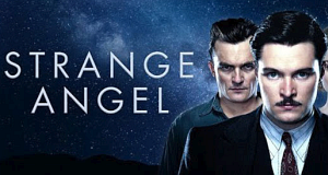 Strange Angel – Bild: CBS All Access