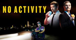 No Activity – Bild: Stan