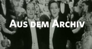 Aus dem Archiv – Bild: ORF