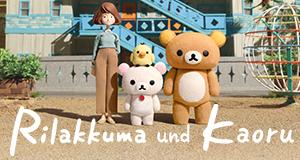 Rilakkuma und Kaoru – Bild: Netflix