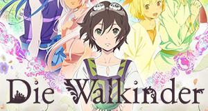 Die Walkinder – Bild: Abi Umeda (Akitashoten)/Childern of the Whales Film Partners/Netflix
