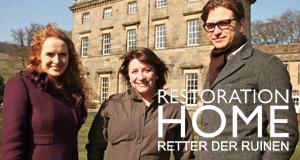 Retter der Ruinen - Restoration Home – Bild: BBC Two