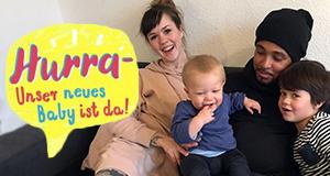 Hurra – Unser neues Baby ist da! – Bild: RTL II