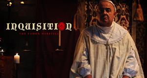 Die Inquisition – Bild: UKTV