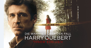 Die Wahrheit über den Fall Harry Quebert – Bild: TVNOW/MGM Television Entertainment Inc./Eagle Pictures SpA.