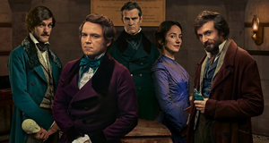 Quacks – Bild: BBC Two