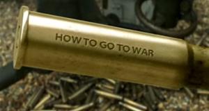 Wie man in den Krieg zieht – Bild: BBC