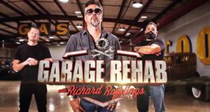 Garage Rehab – Bild: Discovery Channel