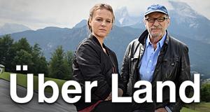 Über Land – Bild: ZDF/Guenther Reisp