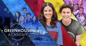 Greenhouse Academy – Bild: Netflix