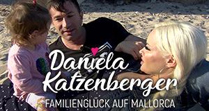 Daniela Katzenberger – Familienglück auf Mallorca – Bild: RTL II