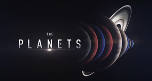 The Planets – Bild: Science Channel