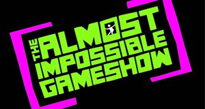 The Almost Impossible Gameshow – Bild: Initial 2015