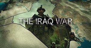 Der Irakkrieg – Bild: BBC Two/Screenshot
