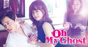 Oh My Ghost – Bild: tvN/Netflix