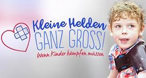 Kleine Helden ganz groß! – Wenn Kinder kämpfen müssen – Bild: RTL II
