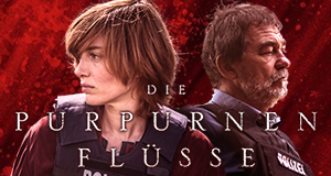 Die purpurnen Flüsse – Bild: ZDF/Jo Voets