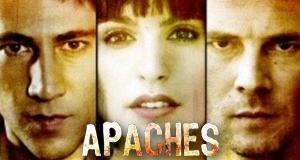 Apaches – Bild: Antena 3