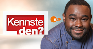 Kennste den? – Bild: ZDF/Brand New Media/Dirk Eisermann
