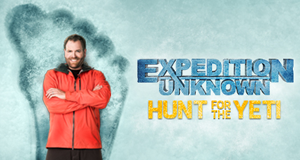 Expedition Unknown: Jagd auf den Yeti – Bild: Travel Channel