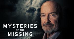 Spurlos verschwunden - Ungelöste Mysterien – Bild: Science Channel