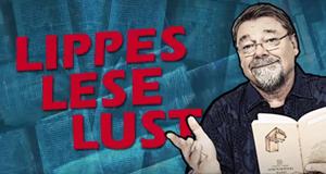 Lippes Leselust – Bild: Jürgen von der Lippe Produktion