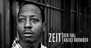 Zeit: Der Fall Kalief Browder – Bild: The Weinstein Company/Netflix