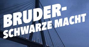 Bruder – Schwarze Macht – Bild: ZDF/Gordon Timpen
