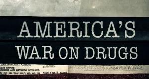 America's War on Drugs – Bild: History