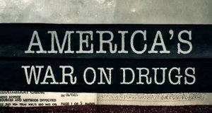 America's War on Drugs – Bild: History