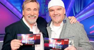 Wir sind die Fans – Bild: ORF
