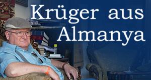 Krüger – Bild: ARD Degeto / Julia Bauer