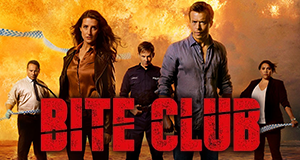Bite Club – Bild: Nine Network