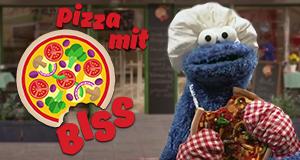 Sesamstraße präsentiert: Pizza mit Biss – Bild: NDR/Thorsten Jander