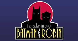 Batman & Robin – Bild: DC Comics / Warner