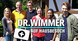 Dr. Wimmer auf Hausbesuch – Bild: NDR/doclights