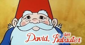David, der Kabauter – Bild: BRB Deutschland