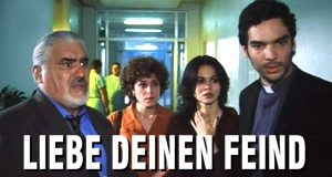 Liebe deinen Feind – Bild: ZDF